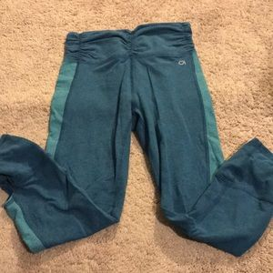 Gapfit high rise capris size small